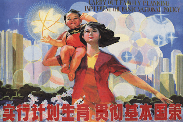 one child policy facts